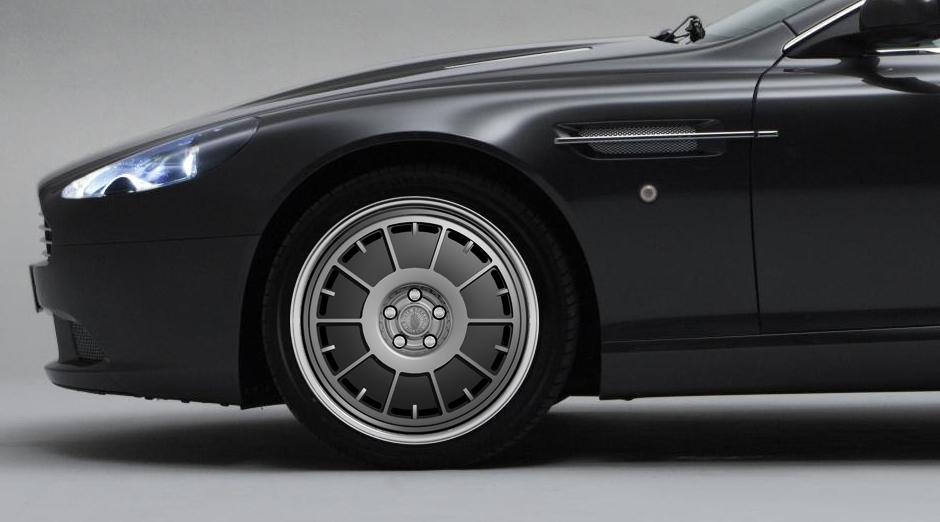 Kesselsgranger Designworks Projects Products Automotive Ruote Milano Borrani Bimetal